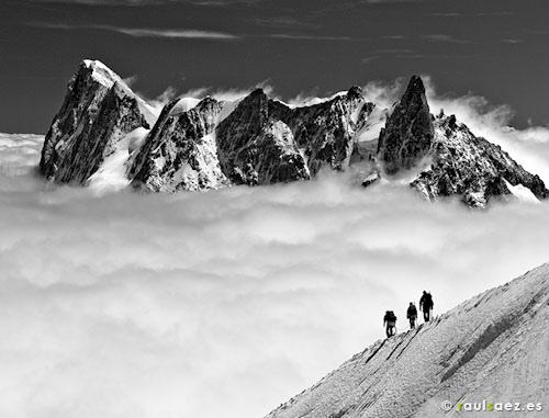 Me voy a los Alpes!!!