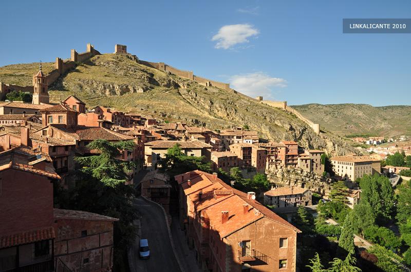 Viaje a Teruel: Resumen