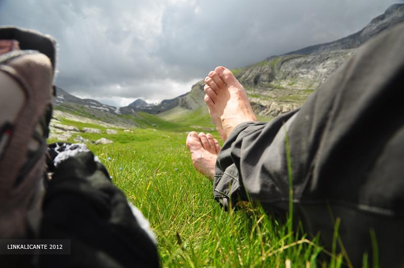 Trekking en Ordesa y Monte Perdido: Resumen