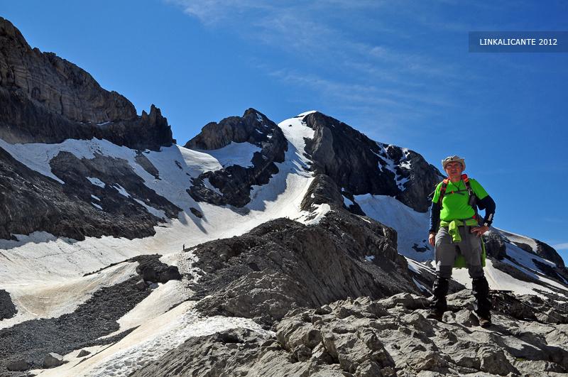 Ascensión a Monte Perdido (3.355 m) desde Góriz
