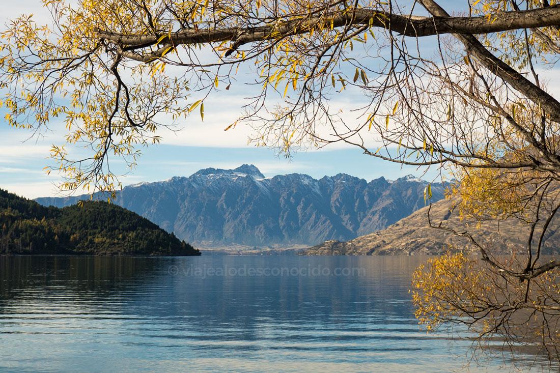 Resumen del Viaje a Nueva Zelanda (ii)