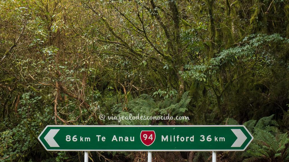 Resumen del Viaje a Nueva Zelanda (iv)