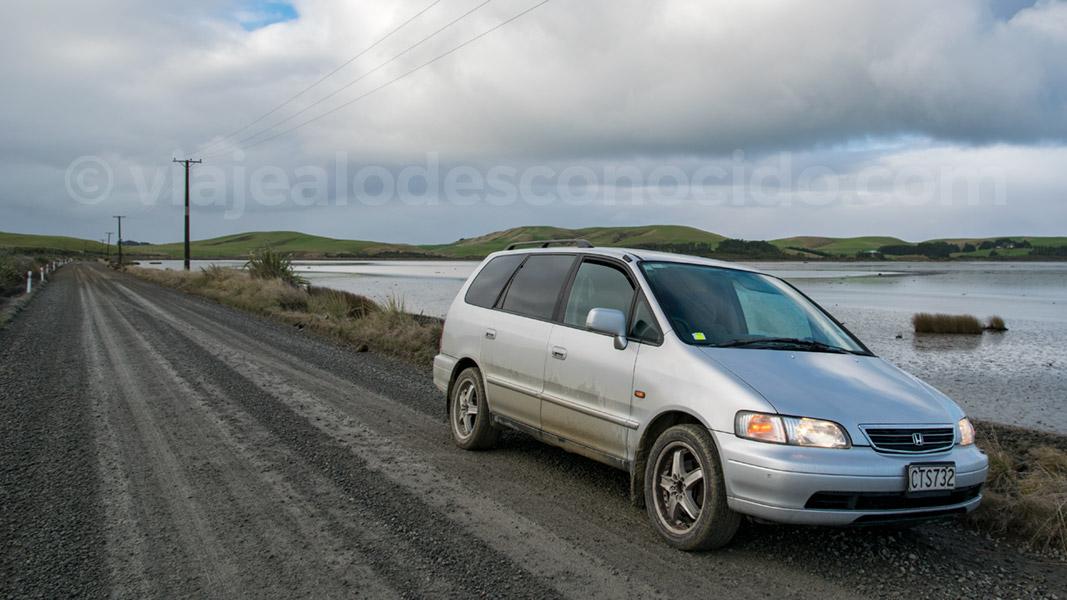 Resumen del Viaje a Nueva Zelanda (iii)